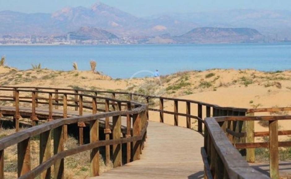 """2019-10-17 10_26_30-Playa de """"EL CARABASSI"""" Paraje natural en la Costa Blanca - SPAINCOAST & IBERIAP"""