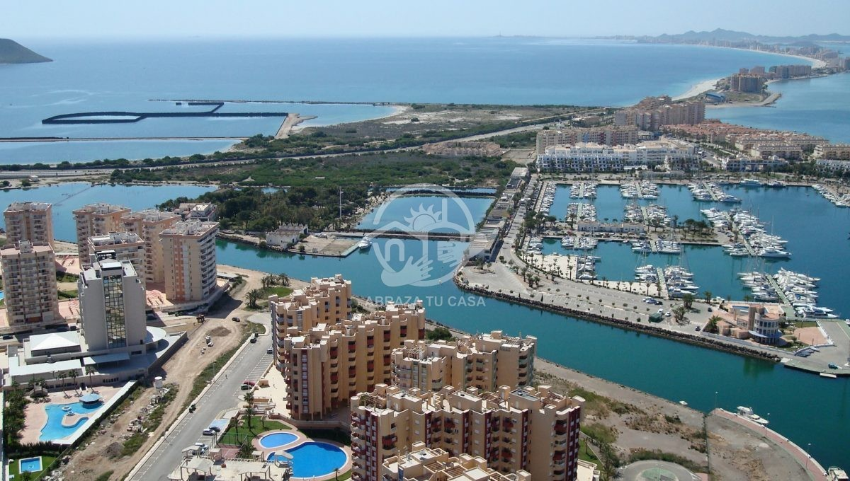 Apartamentos Miradores del Puerto 3-1