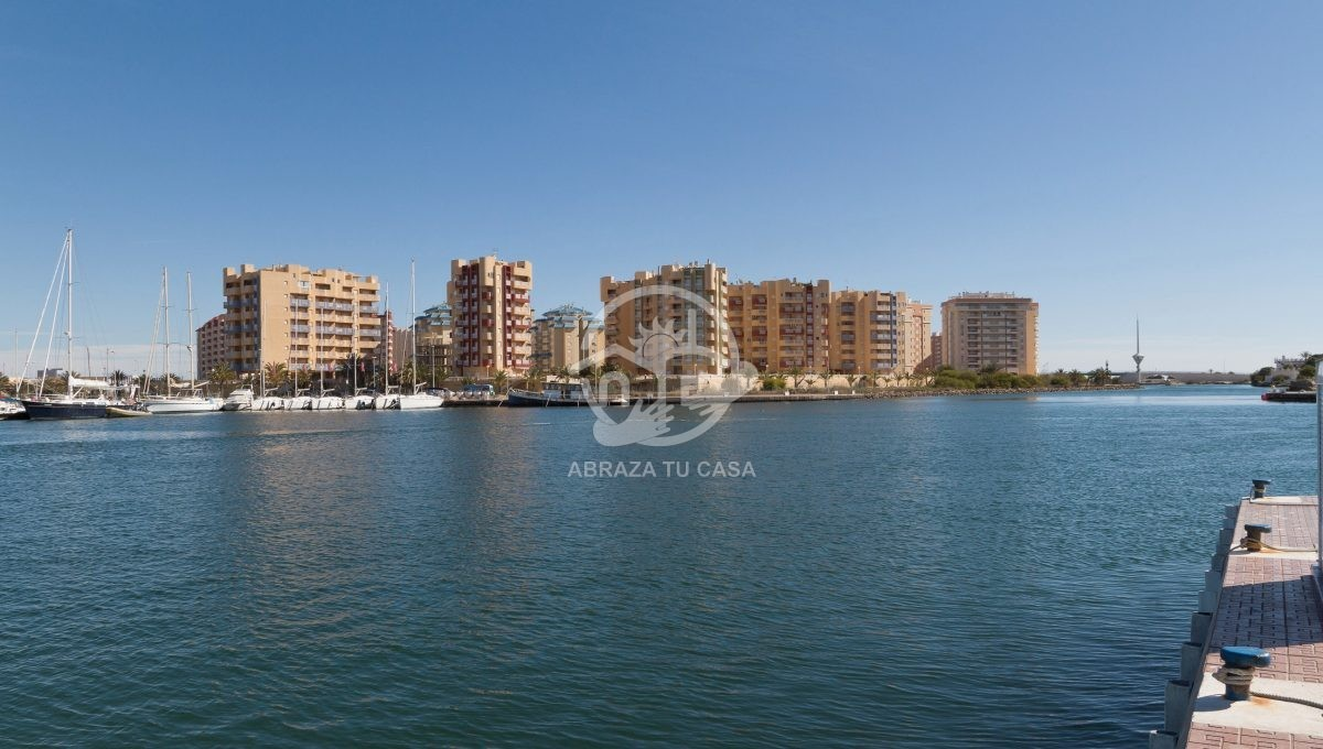 Apartamentos Miradores del Puerto 4