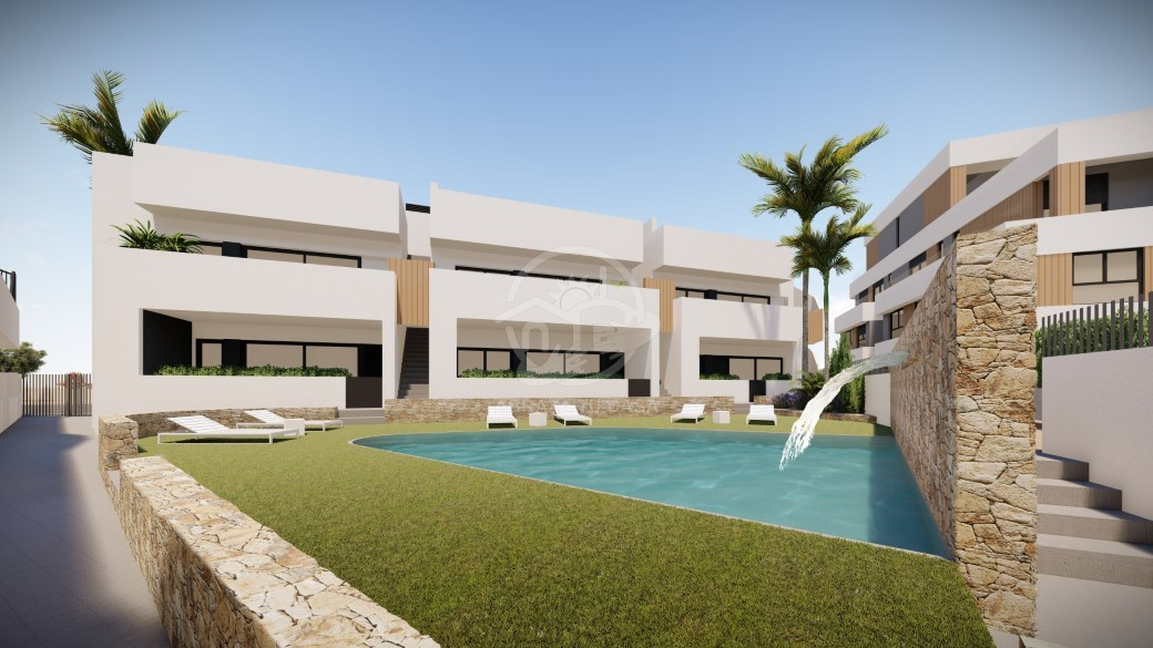 Sanuk Apartments