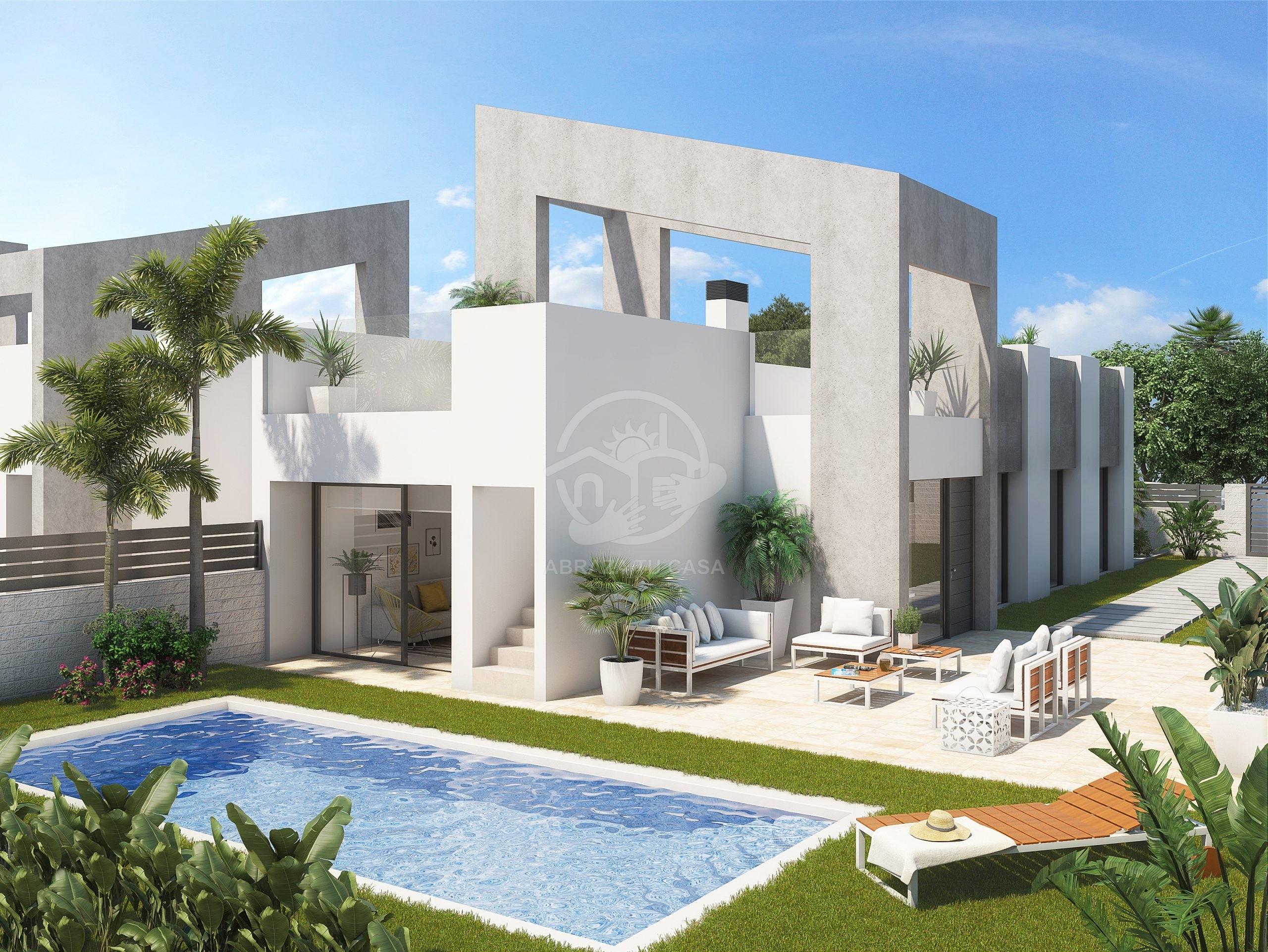 Inci Deluxe Villas