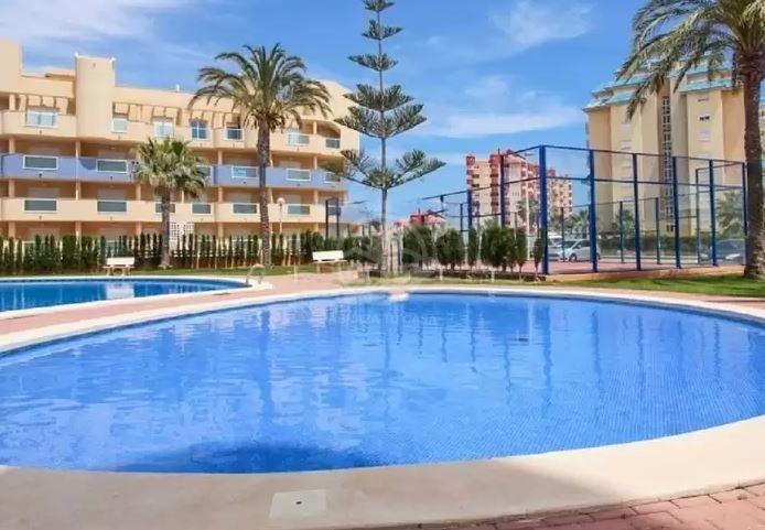 Miradores Del Puerto Apartments