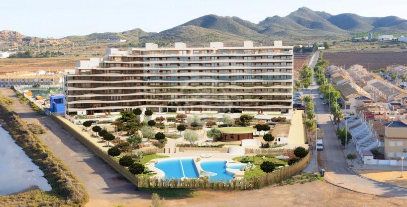 Los Flamencos Apartments