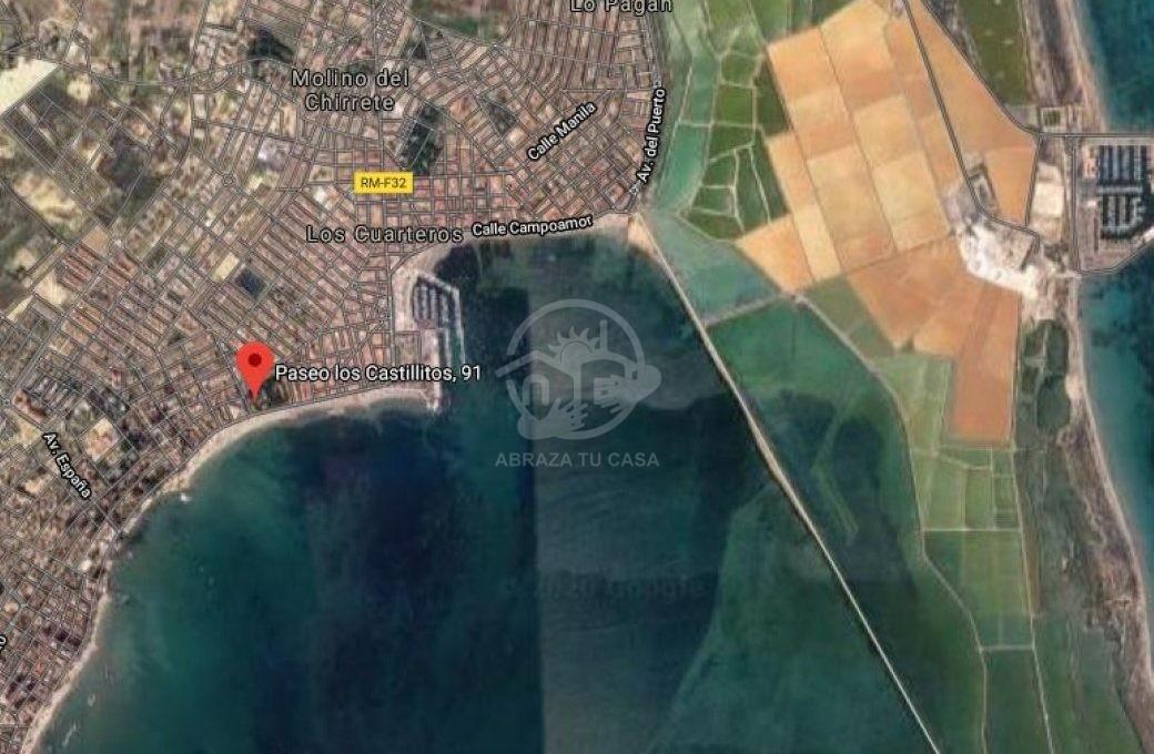 2020-01-24 15_30_48-Paseo los Castillitos, 91 - Google Maps