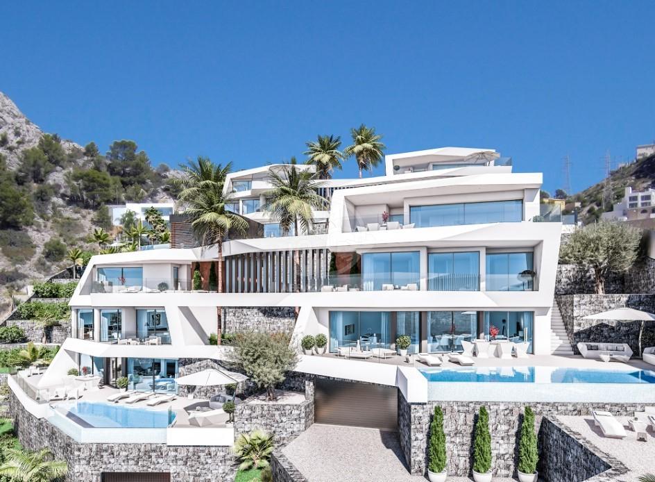 Mascarat Luxury Villa