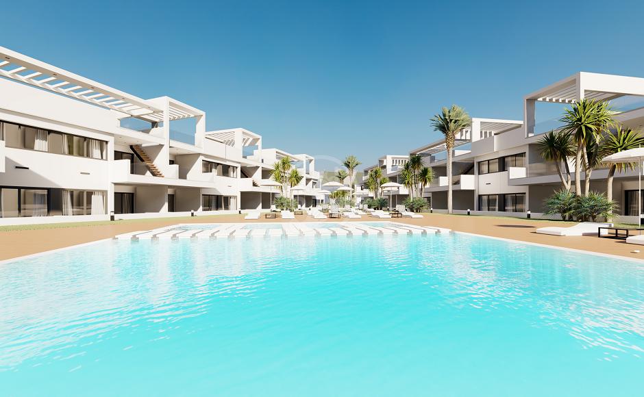 Sunny Hills Apartments