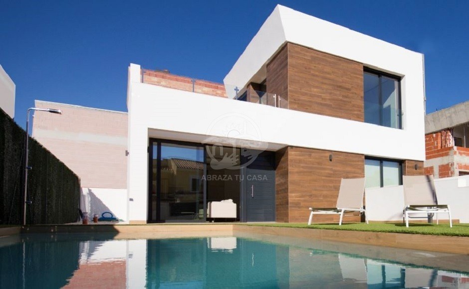 Amerador Villa