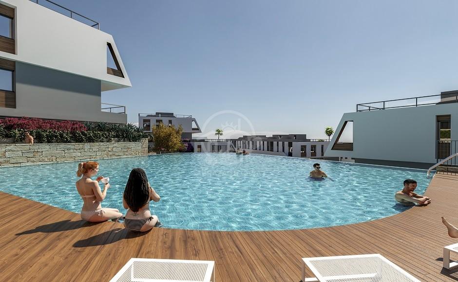 A5_Iconic_Gran Alacant_pool