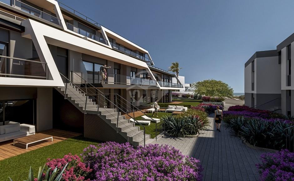A8_Iconic_Gran Alacant_gardens