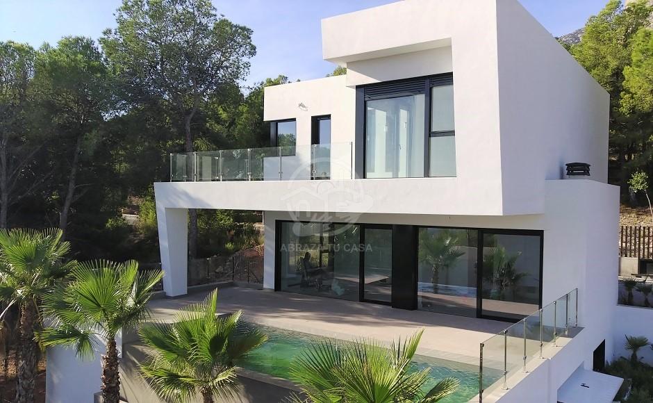 Aqua Polop Villas