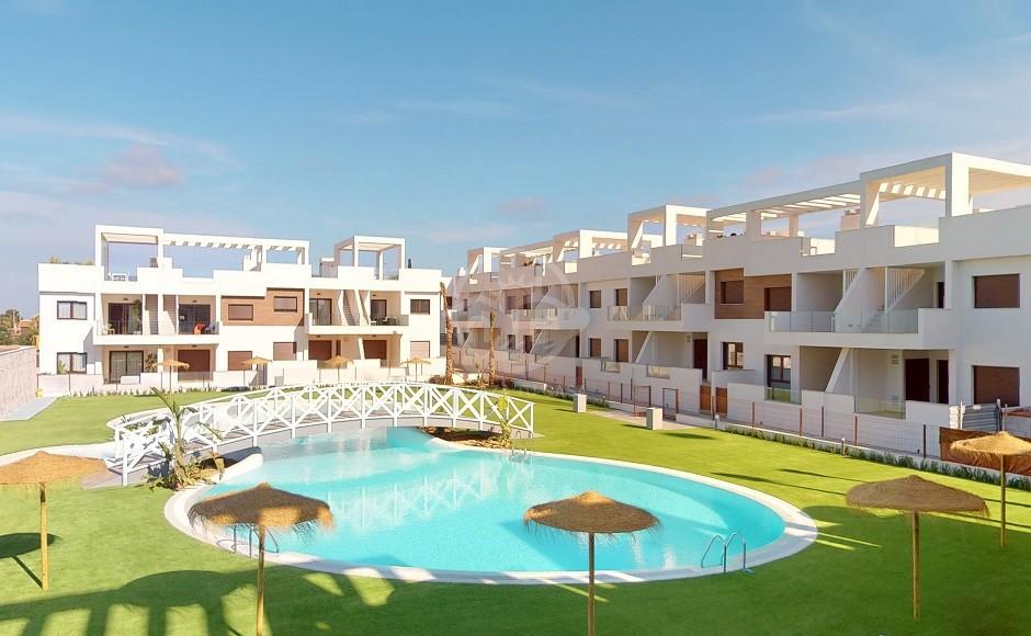 Laguna Beach Resort Apartments