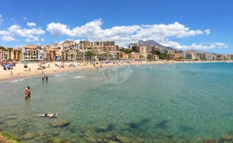 2021-01-07 12_42_02-La Vila abrirá sus playas este lunes entre controles de aforo, horario y labores