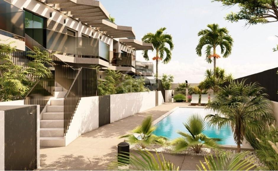 Elisa Deluxe Apartments
